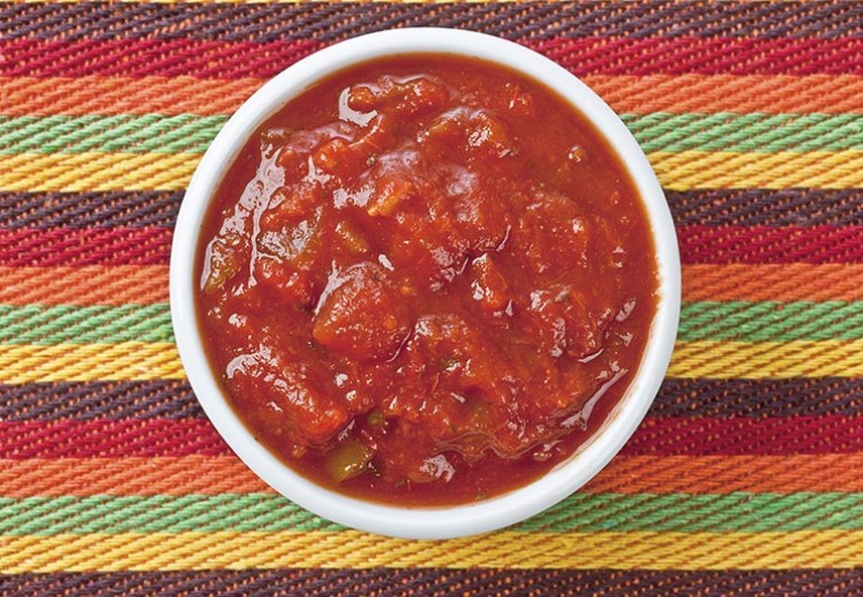 Salsa Meat